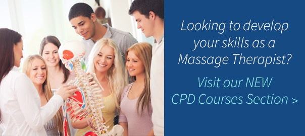 Massage World CPD Courses