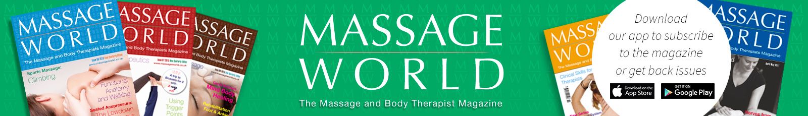massage world header