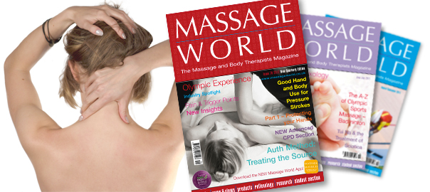 Massage World about us