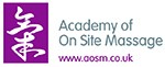 Academy of On SIte Massage CPD Course Listing Massage World