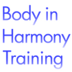 Body in Harmony logo
