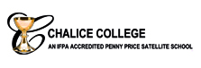 Chalice College logo