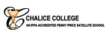Chalice College logo