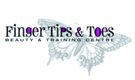 Fingertips and toes logo