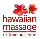 Hawaiian Massage logo