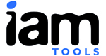 Iam Tools logo