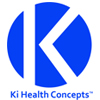 Ki-health Concepts logo