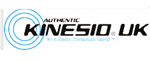Kinesio UK logo