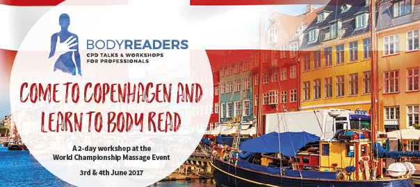 Bodyreaders 2-day workshop
